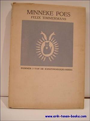 Minneke Poes: Timmermans, Felix