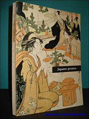 JAPANSE PRENTEN UIT DE 18de EN 19de: PICRON, Claudine;