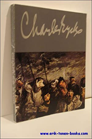 CHARLES EYCK 1897 - 1983.: N/A;