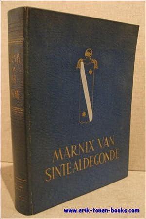 MARNIX VAN SINTE ALDEGONDE.: N/A.