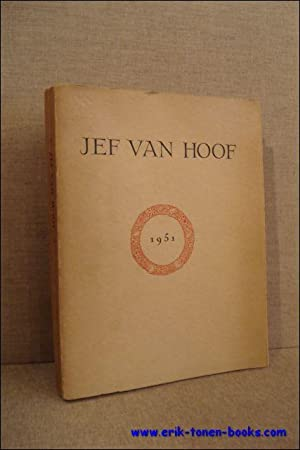 JEF VAN HOOF,: N/A;