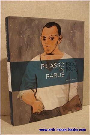 Picasso 1900-1907 Les années parisiennes .: Marilyn McCully. Met bijdragen van Peter Read, ...