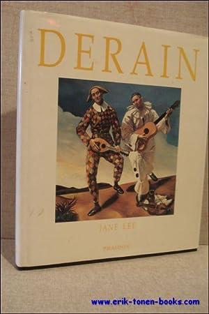 DERAIN.: LEE, JANE.
