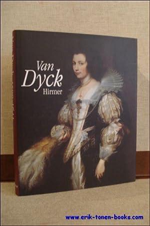 VAN DYCK 1599-1641: Brown, Christopher; Vlieghe, Hans; Baudouin, Frans; Boccardo, Piero; Egerton, ...