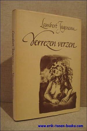 Verrezen verzen: JAGENEAU LAMBERT