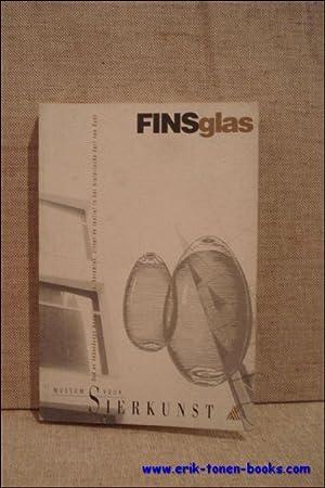 FINS GLAS,: KOIVISTO, Kaisa;