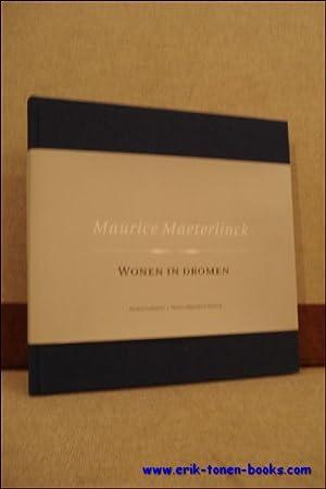 Maurice Maeterlinck wonen in dromen: Nicholas Maeterlinck