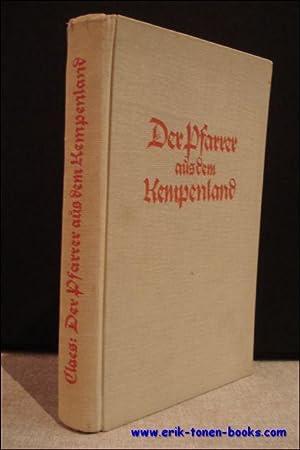 Pfarrer aus dem Kempenland.: Claes, Ernest / Timmermans, Felix (ills.).