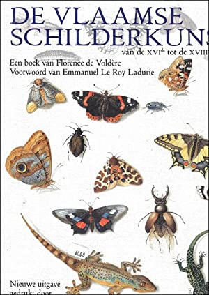 Vlaamse schilderkunst van de XVIde tot de XVIIIde eeuw.: Florence de Voldère