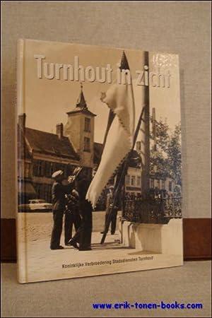 Turnhout in zicht. Een kijkboek over het: CAETHOVEN, JAN /JOREN,