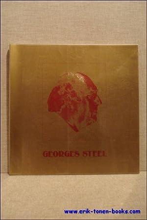 GEORGES STEEL,: N/A;