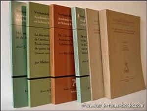 Thematische catalogus van de werken van Jef: L. LEYTENS.