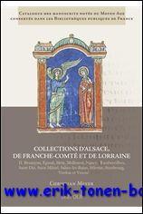 Catalogue des manuscrits notés du Moyen Age conservés dans les bibliothèques ...