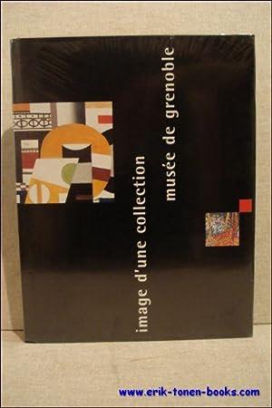 Image d' une collection musée de grenoble.: N/a.