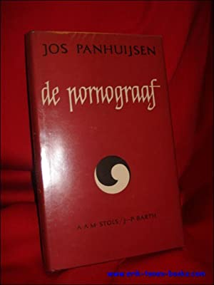 DE PORNOGRAAF,: PANHUIJSEN, Jos;