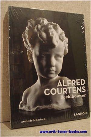 ALFRED COURTENS SCULPTEUR,: DE SCHAETZEN, Axelle;