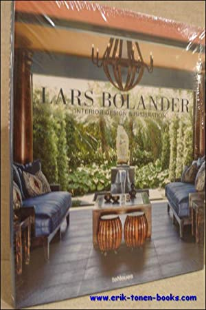 Lars Bolander, Interior Design and Inspiration