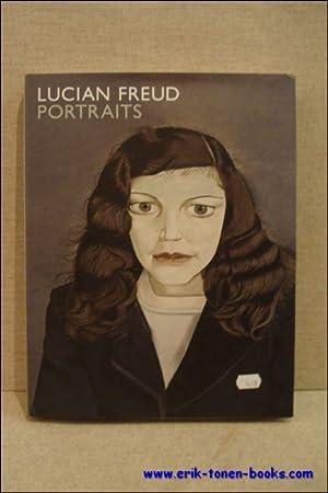 Lucian Freud Portraits.: Sarah Howgate, e.a.