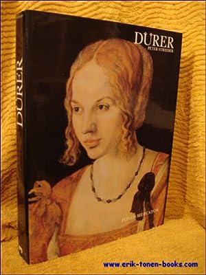Albrecht Dürer: STRIEDER, PETER