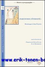 """Parcourir l'éternité"""". Hommages à Jean Yoyotte,: C. Zivie-Coche, I. ..."""