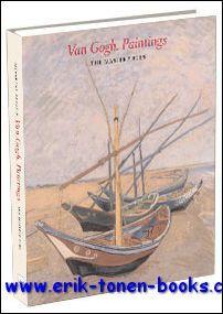 Van Gogh Schilder, De meesterwerken: Belinda Thomson