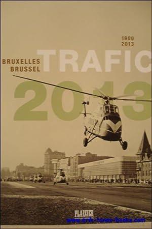 Kalender - calender 2013, Brussel, Bruxelles, trafic.: kalender,