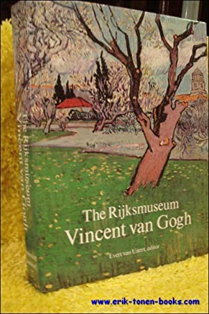 the rijksmuseum vincent van gogh limited edition numbered copy