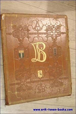 George Hendrik Breitner : Indrukken en biographische aantekeningen van A. Pit, W. Steenhoff, Dr. ...