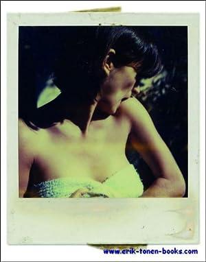 Juliao Sarmento 93 Polaroids SX70,: N/A;