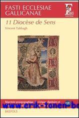 Diocèse de Sens,: V. Tabbagh;