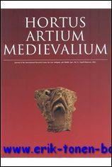 Hortus Artium Medievalium 8 Carolingian Europe,: N/A;