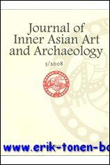 Journal of Inner Asian Art and Archaeology: L. Russell-Smith, J.