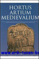 Hortus Artium Medievalium 2 Tradition et innovation au bas moyen âge,: N/A;