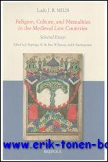 Religion, Culture, and Mentalities in the Medieval: J. Deploige, M.