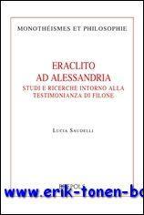 Eraclito ad Alessandria,: L. Saudelli;