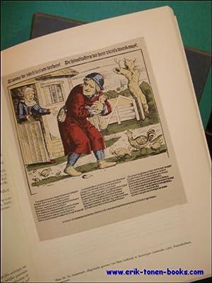volks - en kinderprent in de Nederlanden van de 15e tot de 20e eeuw: DE MEYER, Maurits;