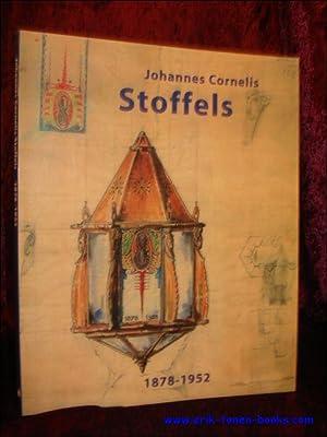 JOHANNES CORNELIS STOFFELS 1878 - 1952,: DE RIJCKE, Peter;