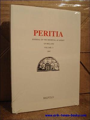 Peritia 10 (1996),: N/A;