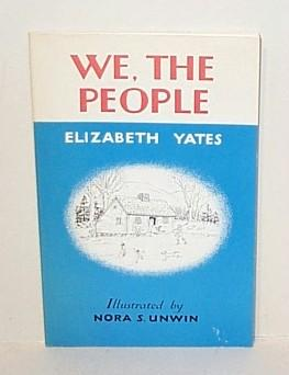 We, the People (Bicentennial Historiettes Ser.)