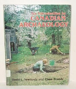 An Introduction to Canadian Archaeology