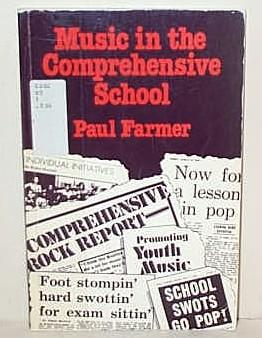 Music in the Comprehensive School