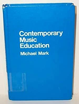 Contemporary Music Education
