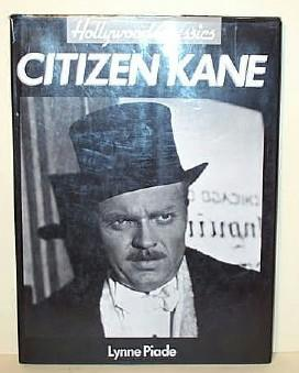 Citizen Kane Hollywood Classics