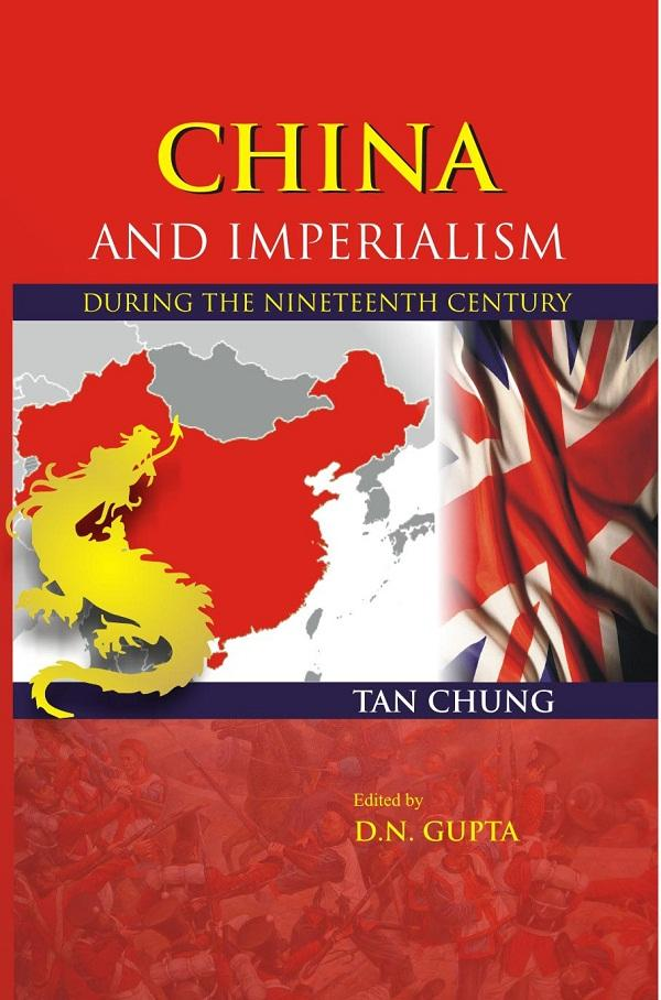 imperialism during the 19th century