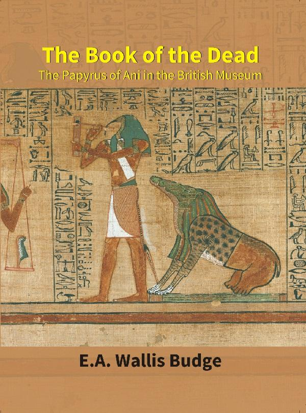 book of the dead museum