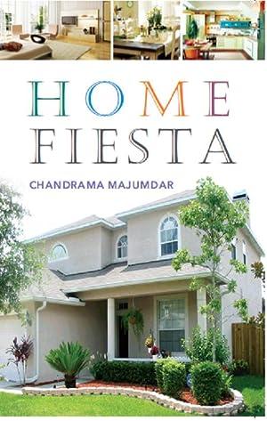 Home Fiesta: Chandrama Majumdar