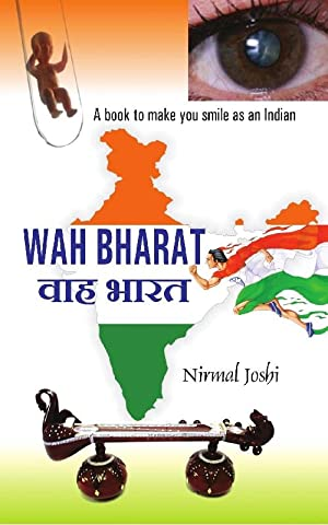 Wah Bharat: Nirmal Joshi