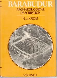Barabudur: Archaeological Description (5 Vols.): N.J. Krom