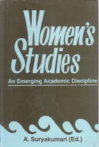 Women's Studies: An Engineering Academic Discipline: A. Surya Kumari