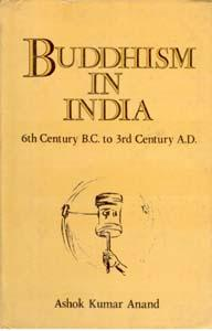 Buddhism in India: Ashok Kumar Anand